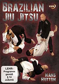 Brazilian Jiu Jitsu - Die besten BJJ Bücher & DVDs finden?